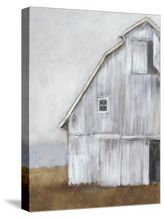 Abandoned Barn II-Ethan Harper-Stretched Canvas Print