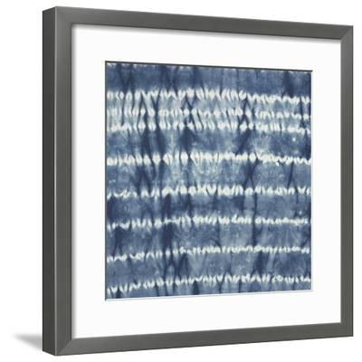 Sea Cloth I--Framed Art Print