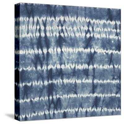 Sea Cloth I--Stretched Canvas Print