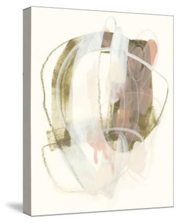 Hyacinth Gesture III--Stretched Canvas Print