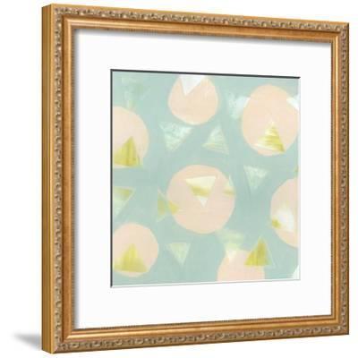 Light Leak IV--Framed Art Print