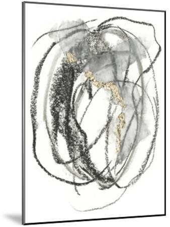 La Valses I--Mounted Art Print
