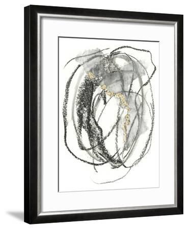 La Valses I--Framed Art Print