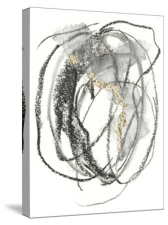 La Valses I--Stretched Canvas Print