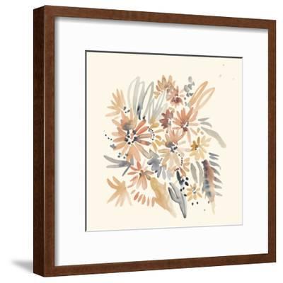 Wallflowers II--Framed Art Print
