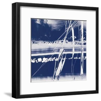 Alternating Current I--Framed Premium Giclee Print