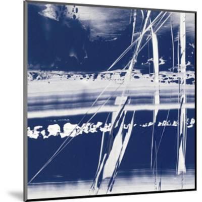 Alternating Current I--Mounted Premium Giclee Print