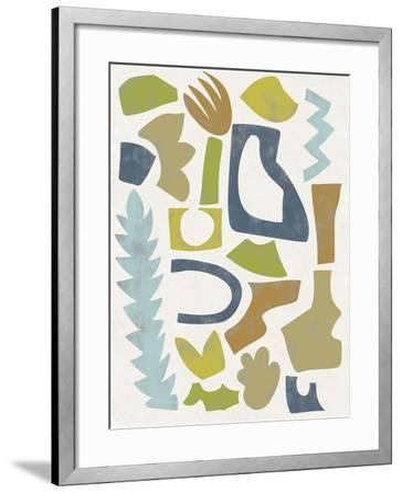 Swift II--Framed Art Print