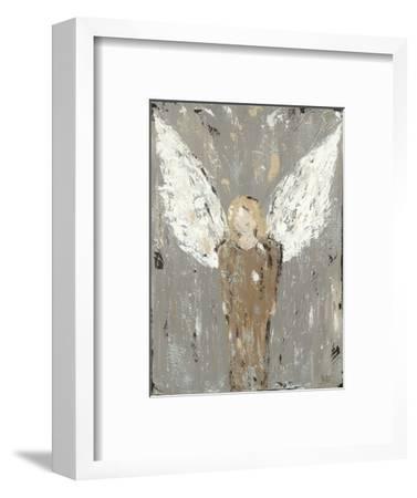 Angel Guardian--Framed Premium Giclee Print