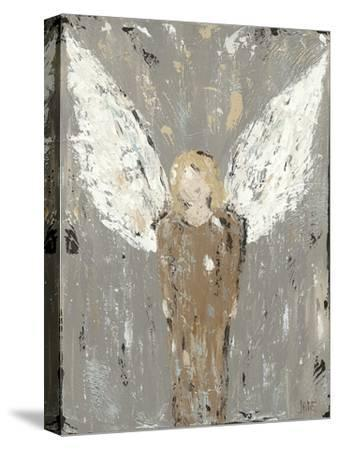 Angel Guardian--Stretched Canvas Print