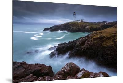 Fanad Head Lighthouse, County Donegal,  Ireland-ClickAlps-Mounted Photographic Print