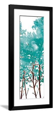 Watered Tree Mate-OnRei-Framed Art Print