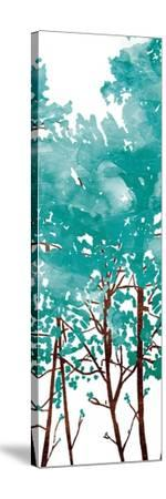 Watered Tree Mate-OnRei-Stretched Canvas Print