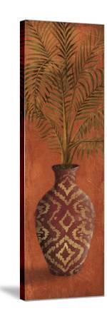 Golden Pot-OnRei-Stretched Canvas Print