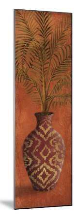 Golden Pot-OnRei-Mounted Art Print