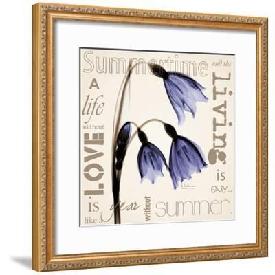 Snowdrop Summer-Albert Koetsier-Framed Photographic Print