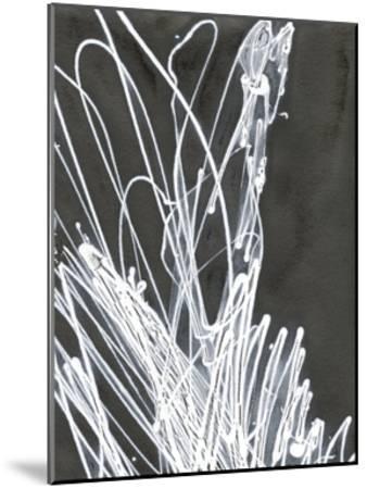 Neko 4-Emma Jones-Mounted Art Print