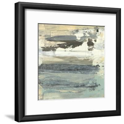 Elemental Wash 3-Maeve Harris-Framed Art Print