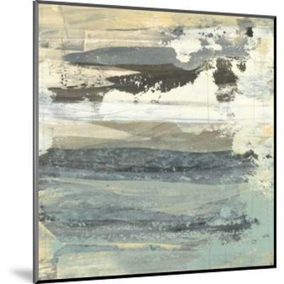 Elemental Wash 3-Maeve Harris-Mounted Art Print