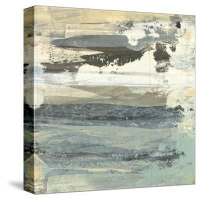 Elemental Wash 3-Maeve Harris-Stretched Canvas Print
