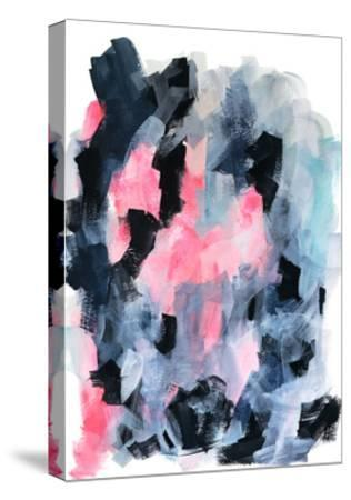 Cloak-Melanie Biehle-Stretched Canvas Print