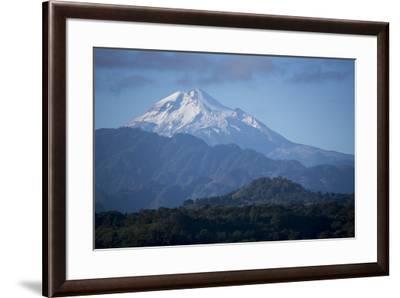 Pico de Orizaba, Mexico, North America-Peter Groenendijk-Framed Photographic Print