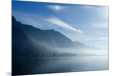Lake Annecy, Savoie, France, Europe-Graham Lawrence-Mounted Photographic Print