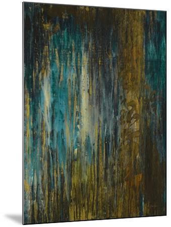Asia Teal-Liz Jardine-Mounted Art Print