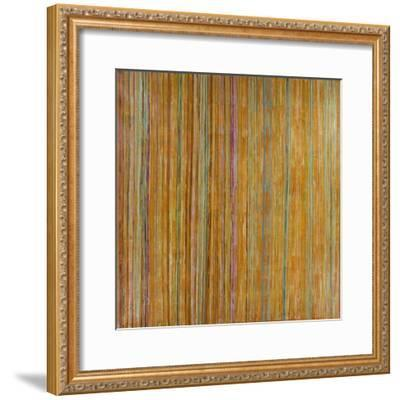 Color Waves I-Liz Jardine-Framed Art Print