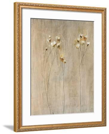 Vanilla Bloom I-Peter Kuttner-Framed Art Print