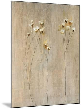 Vanilla Bloom I-Peter Kuttner-Mounted Art Print