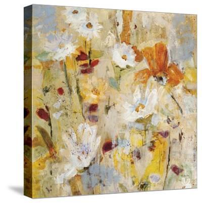 Jostle I-Jill Martin-Stretched Canvas Print