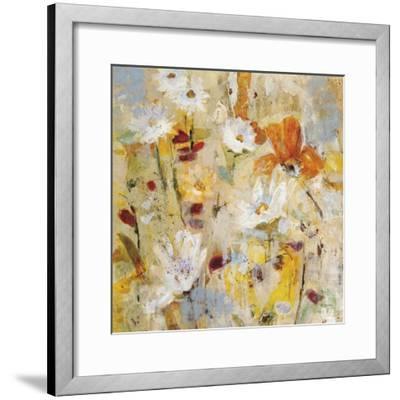 Jostle I-Jill Martin-Framed Art Print