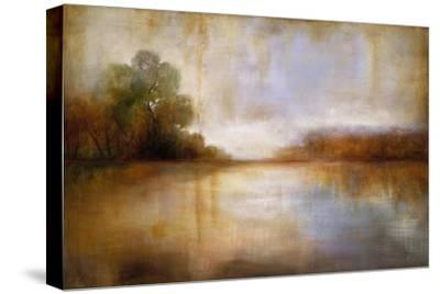 Serene Moment-Simon Addyman-Stretched Canvas Print
