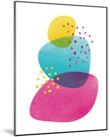 Balance IV-Moira Hershey-Mounted Art Print