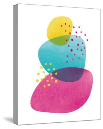 Balance IV-Moira Hershey-Stretched Canvas Print