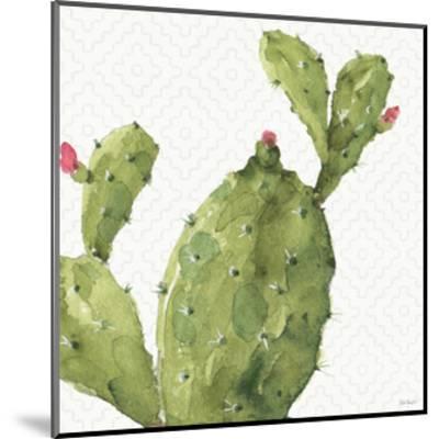 Mixed Greens XXXV-Lisa Audit-Mounted Art Print