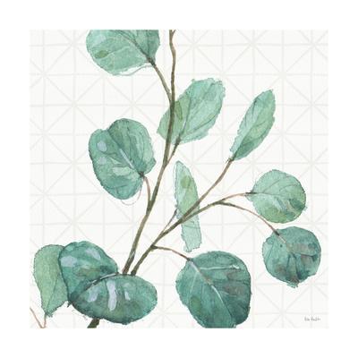 Mixed Greens LI-Lisa Audit-Framed Art Print