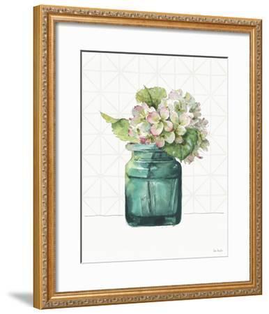 Mixed Greens LVII-Lisa Audit-Framed Art Print