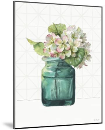 Mixed Greens LVII-Lisa Audit-Mounted Art Print