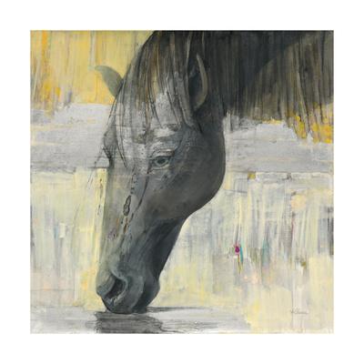 Caleb-Albena Hristova-Framed Art Print
