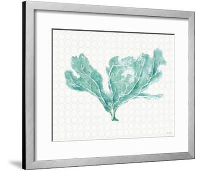 Mixed Greens XXIX-Lisa Audit-Framed Art Print
