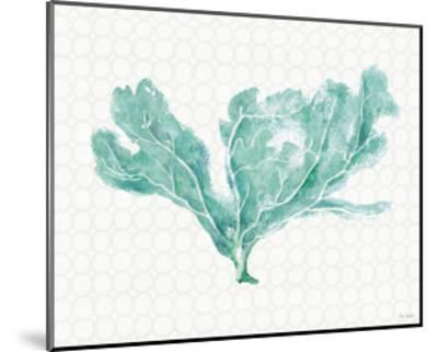 Mixed Greens XXIX-Lisa Audit-Mounted Art Print