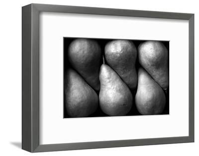 Sextet-Mary Woodman-Framed Photographic Print