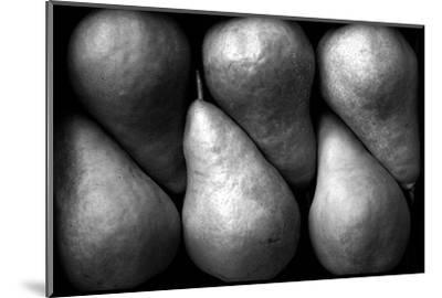 Sextet-Mary Woodman-Mounted Photographic Print