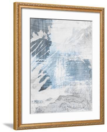 Intergrated-PI Studio-Framed Art Print