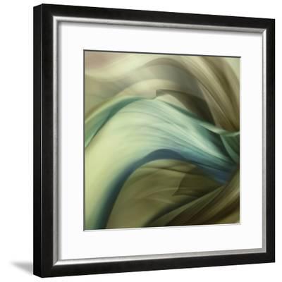 Splice-PI Studio-Framed Art Print