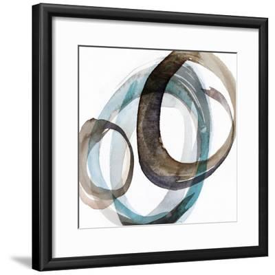 Overture II-PI Studio-Framed Art Print