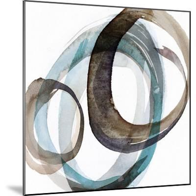 Overture II-PI Studio-Mounted Art Print