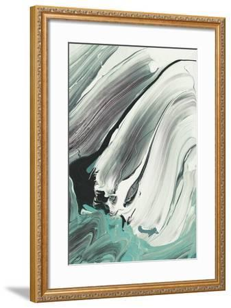 Marble Dust III-PI Studio-Framed Art Print